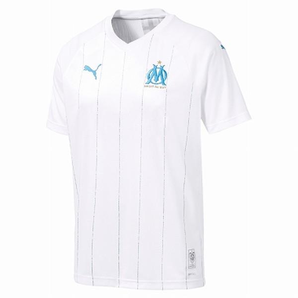 PUMA(プーマ) OM マルセイユ SS ホーム レプリカシャツ サッカー ゲームシャツ・パンツ 755673-01 メンズ