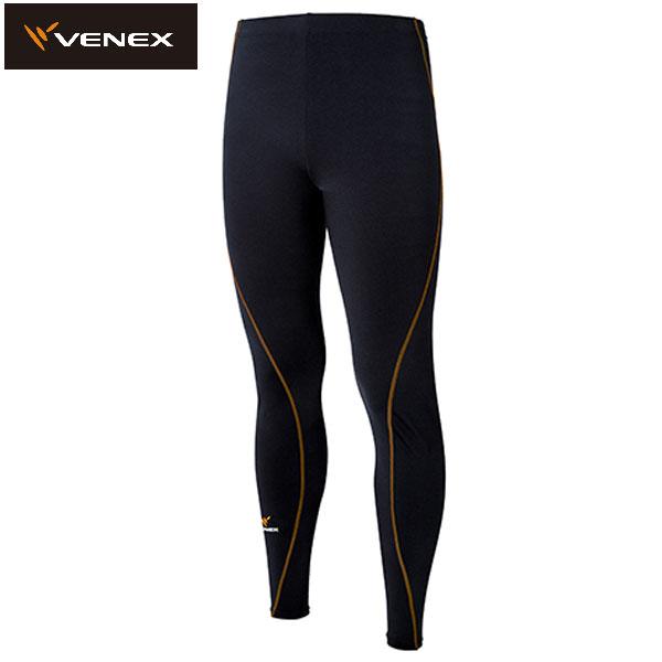 VENEX(ベネクス) リカバリーウェア リチャージ+ ロングタイツ メンズ 6433-03