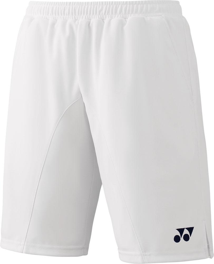 Yonex(ヨネックス) ニットハーフパンツメンズ テニス ウェア 15081-011 メンズ