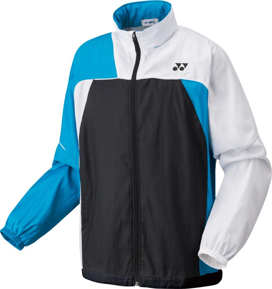Yonex(ヨネックス) 裏地付ウインドウォーマーシャツ 男女兼用 ユニセックス テニス ウインドウェア 70069-245 メンズ