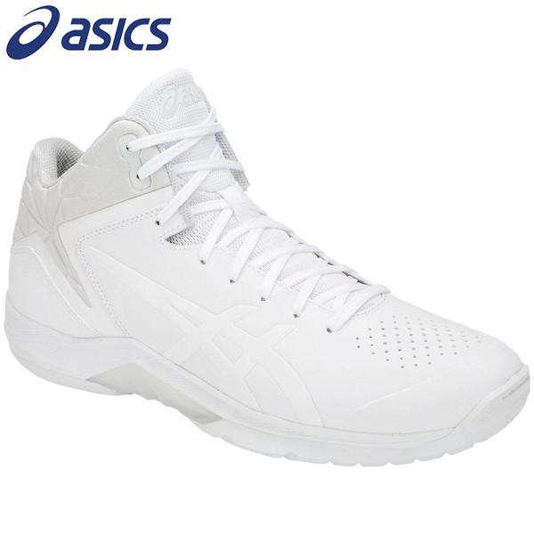 アシックス(asics)バスケットボールシューズ GELTRIFORCE 3-wide 1061A005-100