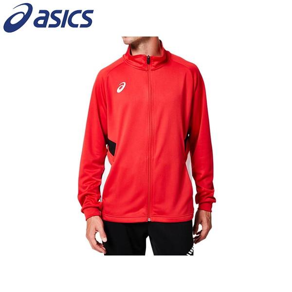 アシックス トレーニングジャケット(切替) 2031A648-600 asics