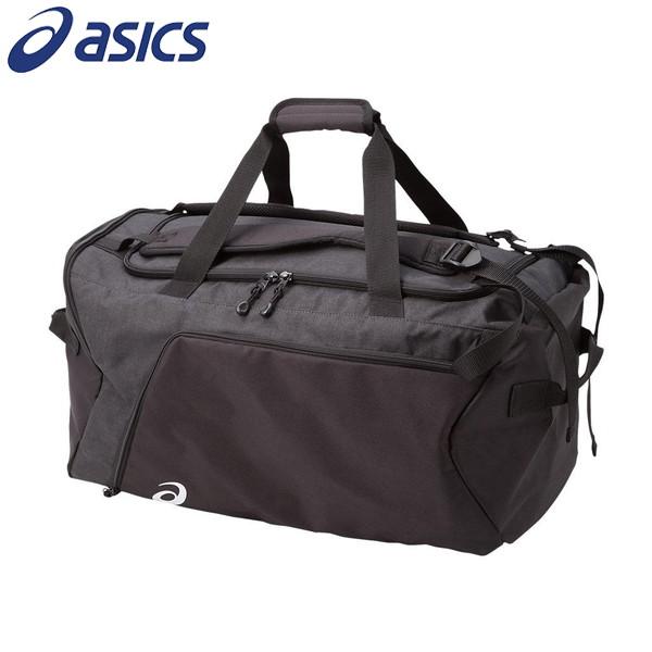 アシックス ENSEIダッフル60 3033A189-001 asics