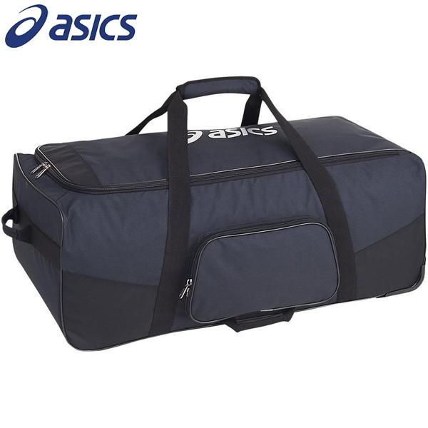 アシックス ベースボール 野球 ヘルメット兼キャッチャーズギアケース(キャスター付き) 3123A359-001 asics