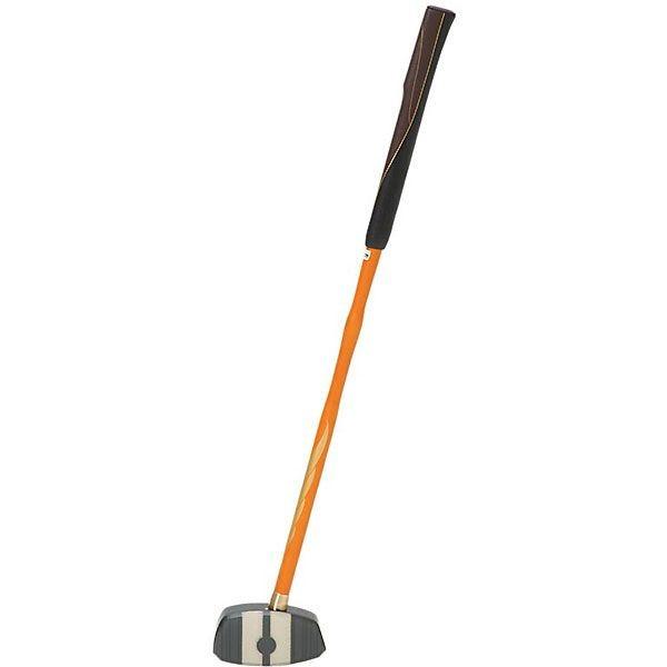 アシックス グラウンドゴルフクラブ GG ストロングショット ハイパー 3283A014-001 asics
