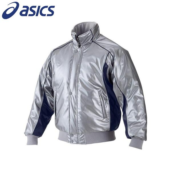 アシックスベースボール(asics/野球) グラウンドコート BAG001-1050