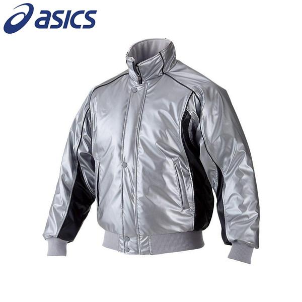 アシックスベースボール(asics/野球) グラウンドコート BAG001-1090