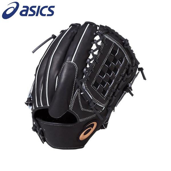 アシックス ベースボール 野球 NEOREVIVE ネオリバイブ 投手・内野手兼用 BGH7MB-001 asics