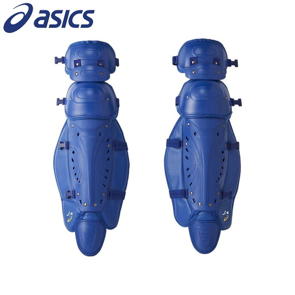 アシックスベースボール(asics/野球) ソフトボール用レガーズ BPL660-43