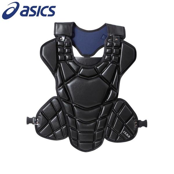 アシックスベースボール(asics/野球) GS.軟式用 プロテクター BPP470-90