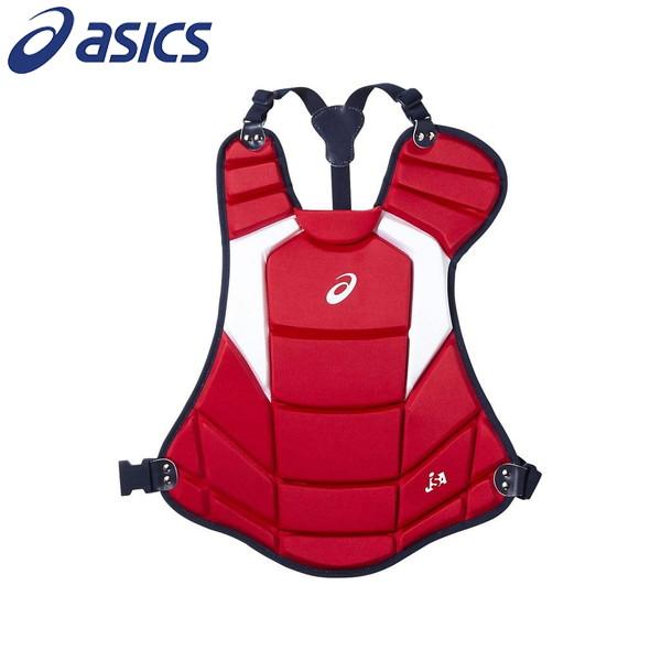 アシックスベースボール(asics/野球) ソフトボール用プロテクター BPP671-2350