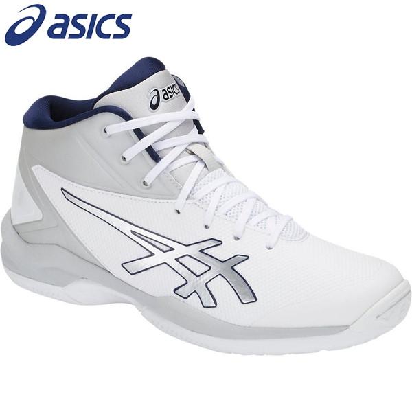 アシックス(asics) バスケットボール シューズ GELPRIMESHOT SP 4 ゲルプライムショット TBF140-0196 レディース