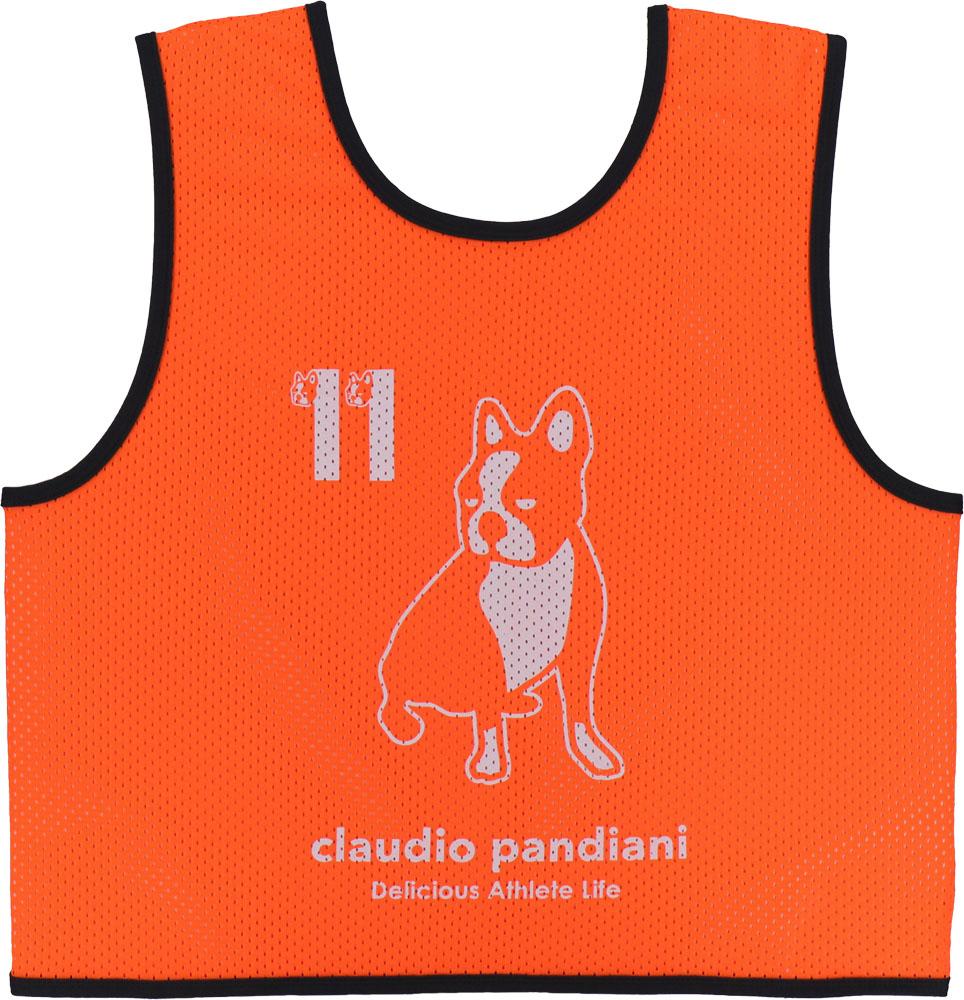 soccer junky(サッカージャンキー) ビブス10枚セット,NO2-11 チーム分け道着 フットサル ゲームシャツ・パンツ CP18602-132