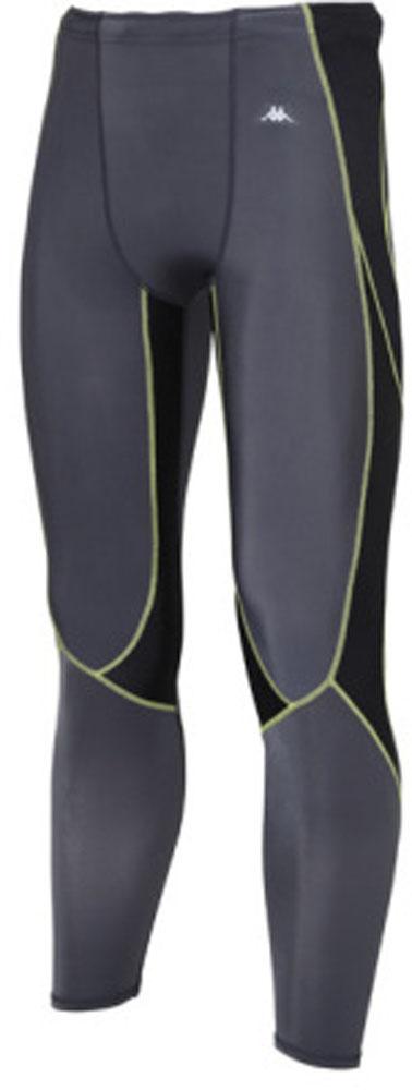 Kappa(カッパ) ロングタイツ リクジョウ ゲームシャツ・パンツ KK612UB01-CG メンズ