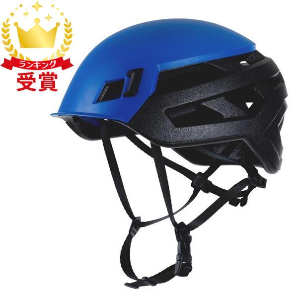 マムート(MAMMUT) Wall Rider ヘルメット 2030-00141-50139