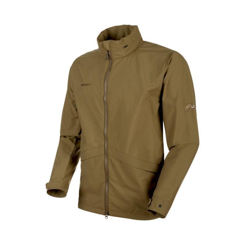 マムート(MAMMUT) マウンテン タフ ジャケット AF Men メンズ 1012-00230-4072