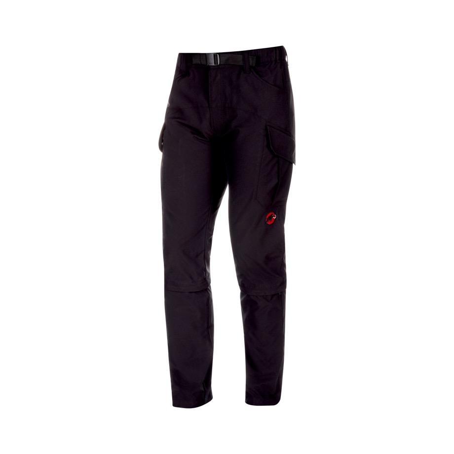 マムート(MAMMUT) TRANSPORTER Cargo 3/4 2in1 Pants メンズ 1022-00310-0001 パンツ