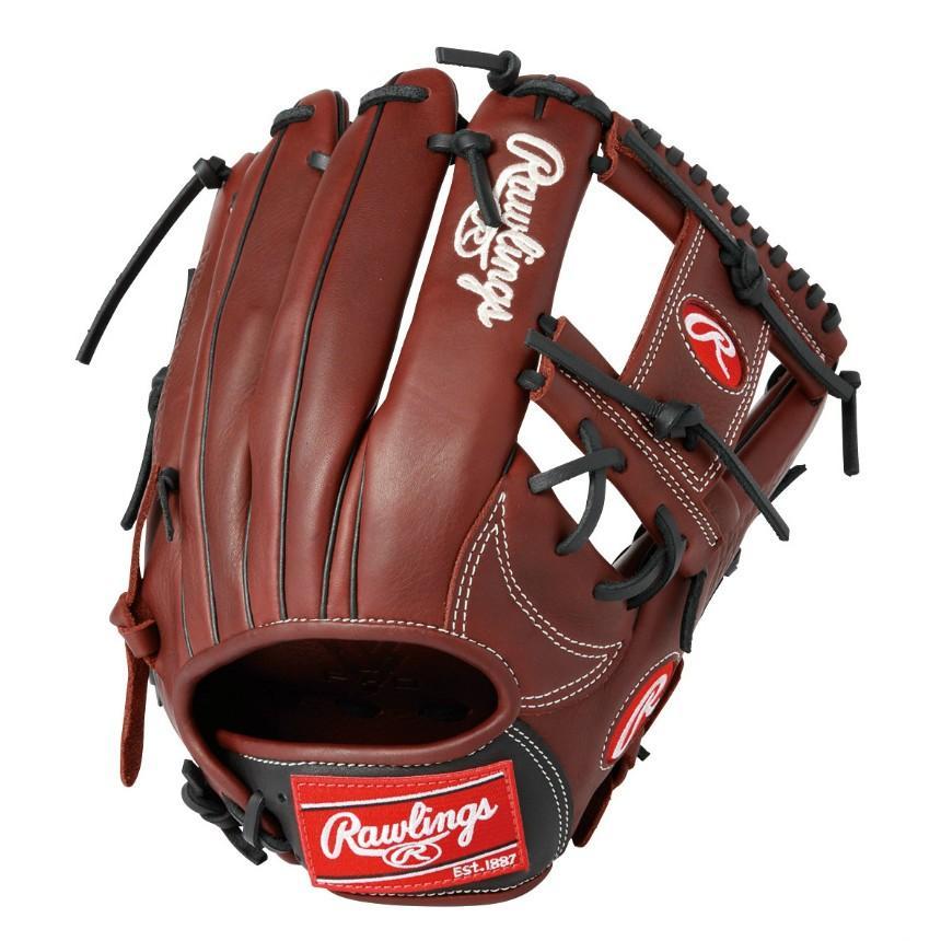 Rawling(ローリングス) ソフトボール HYPER TECH COLORS オールラウンド用 ハイパーテック カラーズ GS9HTCN65-SH/B
