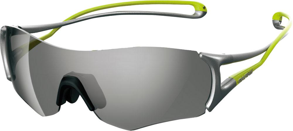 SWANS(スワンズ) EN8-0701 E-NOX EIGHT8 マルチスポーツ サングラス EN80701-LMSIL