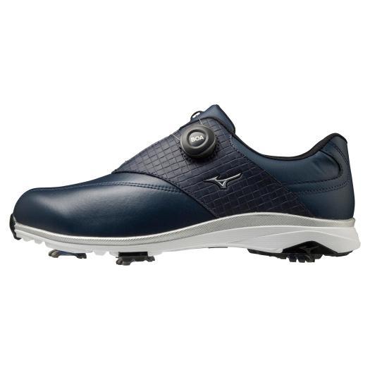 MIZUNO ミズノ WIDE STYLE 定価 003 ゴルフ メンズ Boa 51GQ204014 人気ブランド シューズ