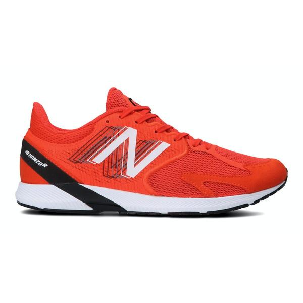 ニューバランス(new balance) NB HANZO R M(エヌビー ハンゾー R) メンズ ランニングシューズ 靴 MHANZRN3D