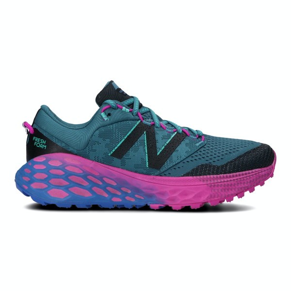 ニューバランス(new balance) FRESH FOAM TRAIL MORE W(トレイルモア) レディース ランニングシューズ 靴 WTMORBPB