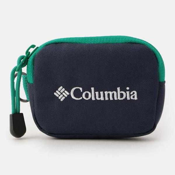 安売り Columbia 新生活 コロンビア PU2200-591 プライスストリームコインケース