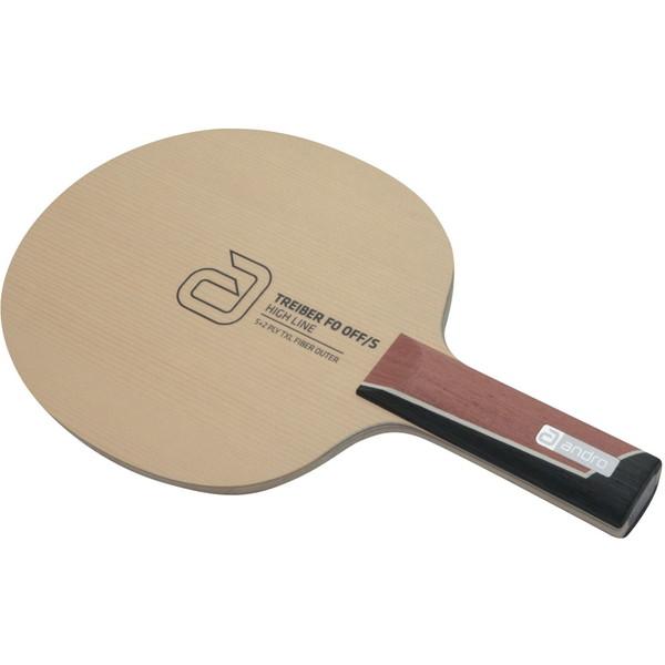バーゲンで アンドロ(andro)卓球ラケット TREIBER FO OFF/S ST 卓球 ラケット AN-10211201, ウェディングアイテム 6f2da3f6