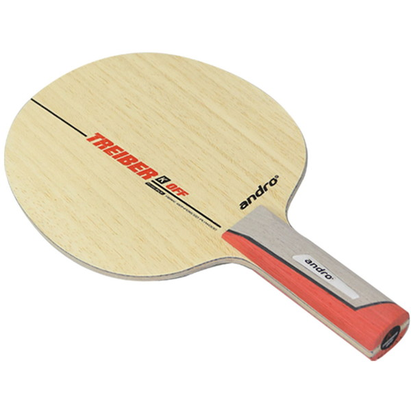 激安価格の アンドロ(andro)TREIBER K OFF ST 卓球 ラケット AN-10227101, ARROWHEAD アローヘッド 365ab420