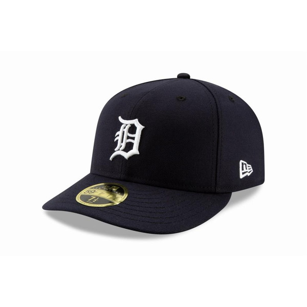 ニューエラ セール 登場から人気沸騰 NEW ERA LP 59FIFTY デトロイト 特価キャンペーン 12149614 ホーム MLBオンフィールド タイガース