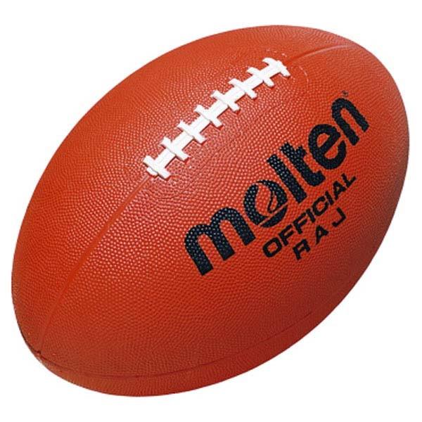 モルテン molten ラグビーボール ジュニアサイズ 超特価SALE開催 高級 ラグビー アメフト RAJ ボール ジュニア ボーイズ