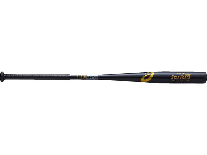 アシックスベースボール(asics/野球) ノック用・トレーニング用 金属製 STAR FORCE スターフォース(ノック用金属製バット) BB9111-90