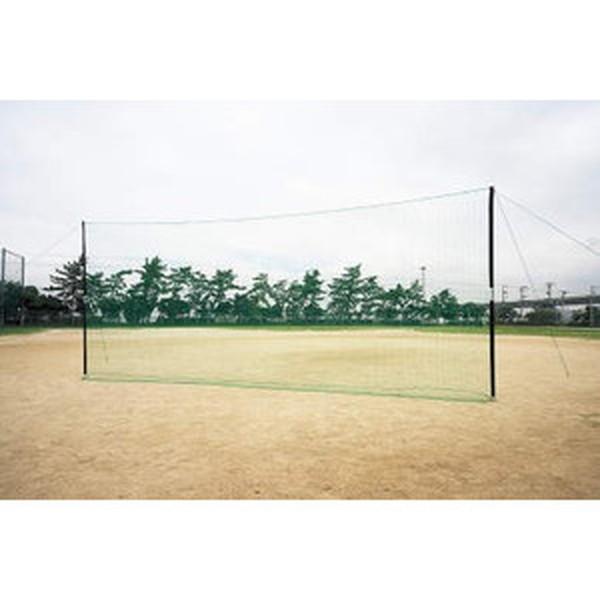 アシックスベースボール(asics/野球) バツクネツト3X7 BDN235
