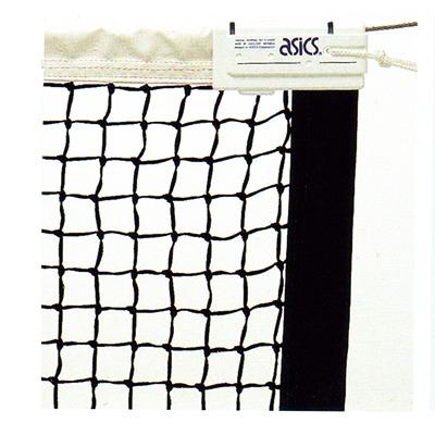 アシックス(asics)硬式テニスネット全天候硬式テニスネット [ 11116K-90 ]