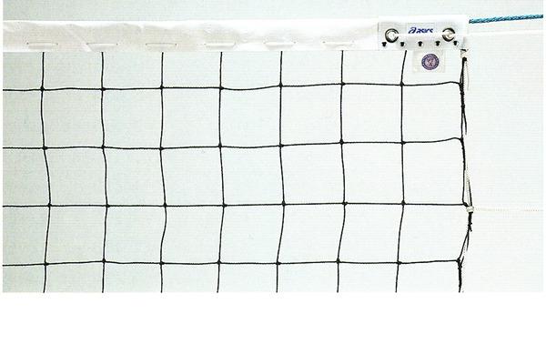 アシックス(asics)バレーボールネット女子9人制バレーボールネット検定A級 [ 22260K ](ランキング2位)