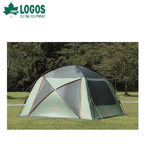 LOGOS ロゴス タープ Q-PANEL iスクリーン 3535 71459013, はんこのすえよし de94b6dc