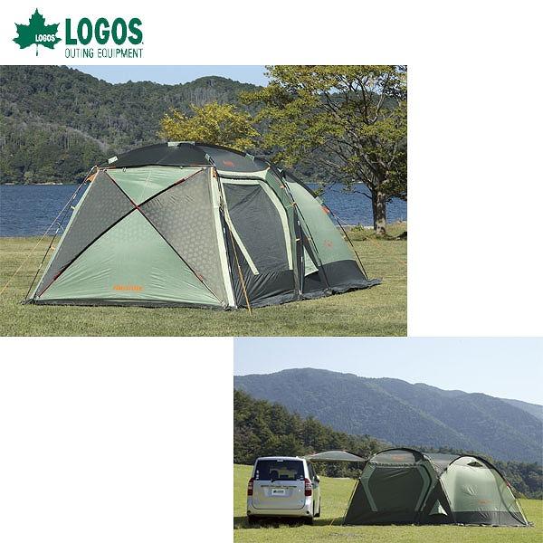 LOGOS ロゴス テント neos PANELドゥーブル XL 71805010