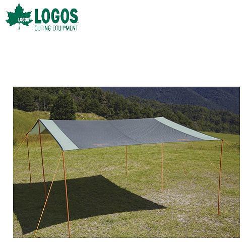 LOGOS ロゴス タープneos ドームFITレクタ 5036-N 71808013 (テント&タープ)