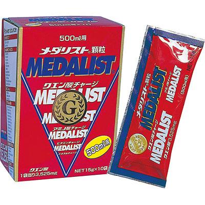 MEDALIST( メダリスト )顆粒 15g(500mL用)×12袋 (アリスト)