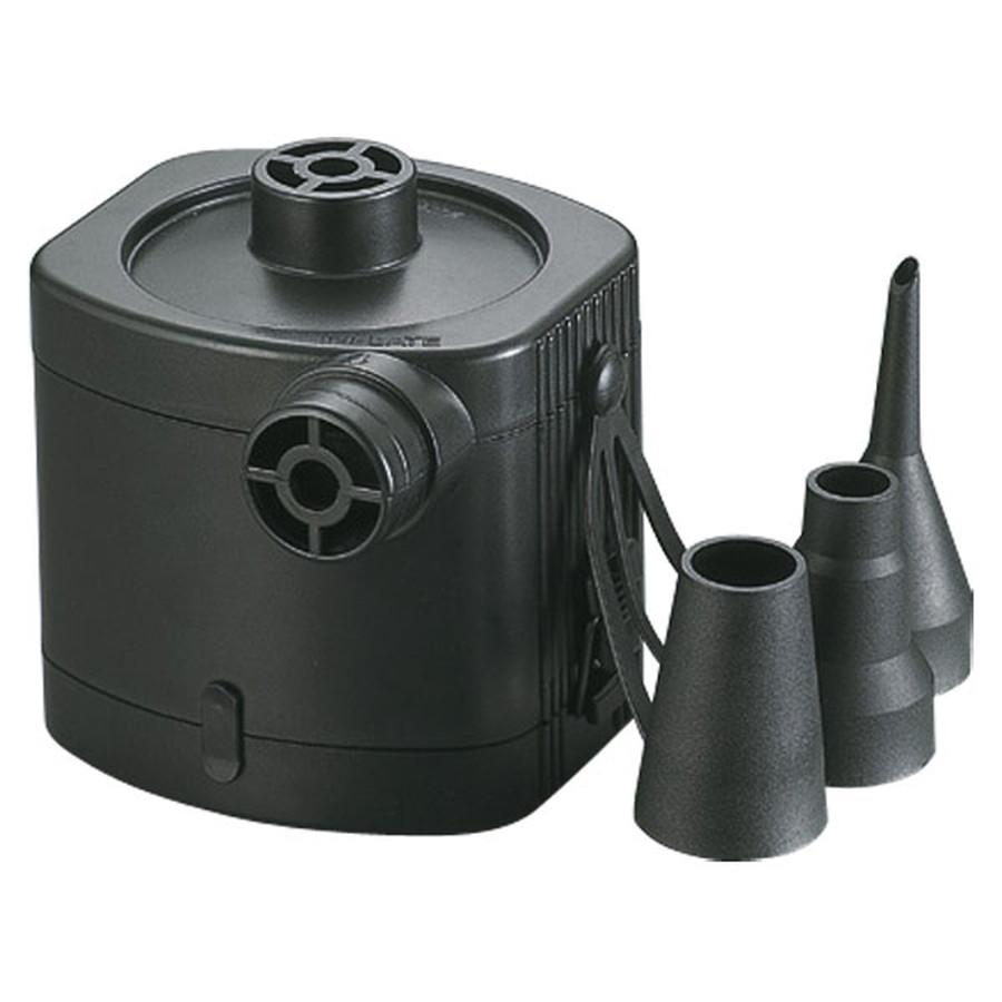 CAPTAINSTAG(キャプテンスタッグ) 電動エアーポンプ<電池式>【M-3402】 [ M3402 ]