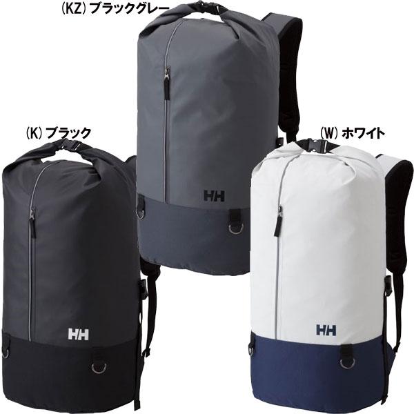 ヘリーハンセン HELLY HANSEN バッグ アーケル ロールパック(Aker Roll Pack) リュックサック HY91721