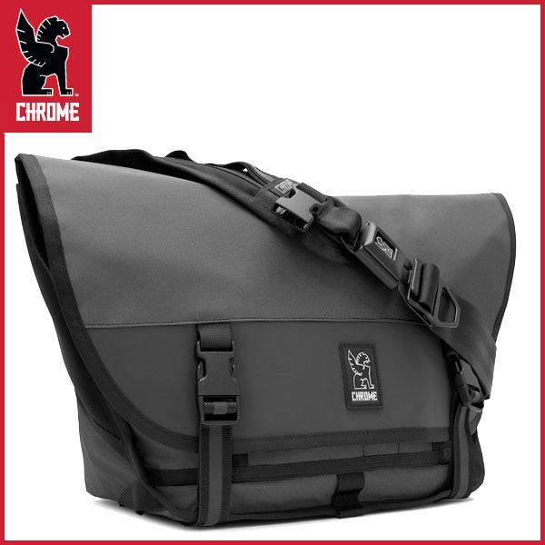 クローム(CHROME) メッセンジャーバッグ ミニ メトロ ウェルター ウェイト 防水【BG221】