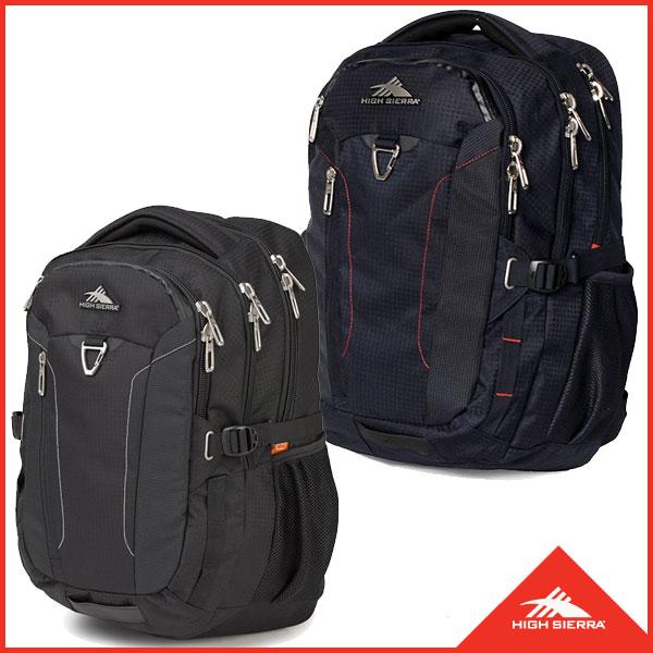 ハイシェラ HIGH SIERRA バックパック Tephra Backpack テフラ バックパック 【70506】リュックサック