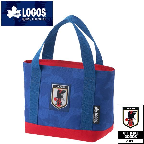 LOGOS ロゴス クーラーボックス 送料無料限定セール中 保冷剤 サッカー日本代表 人気の定番 トートクーラー 85000012 ソフトクーラーボックス