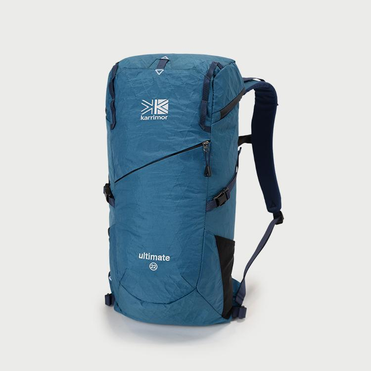 Karrimor(カリマー) リュックサック ultimate 22 Airforce 501002