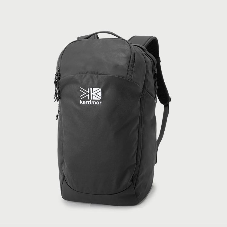 Karrimor(カリマー) リュックサック habitat series travel sack Black 501010