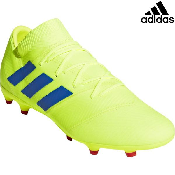 アディダス ネメシス 18.2 FG/AG サッカー スパイク BB9431 adidas