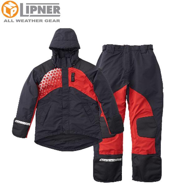 ロゴス(LOGOS)LIPNER リプナー LIPNER プロモデル 防水防寒スーツ 30370