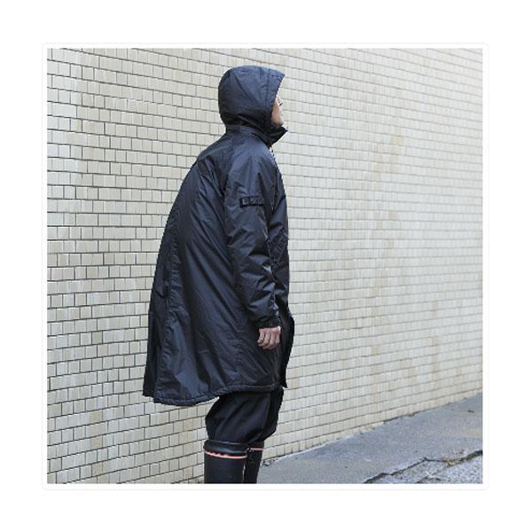 ロゴス LOGOS LIPNER リプナー バックパック防水防寒コート スリンキー 30515UMVLSpzjqG