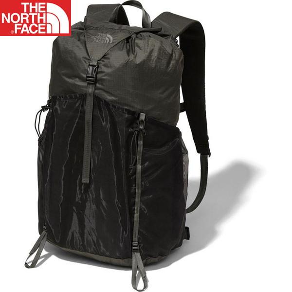ザノースフェイス(THE NORTH FACE) グラム バックパック NM81861-NT